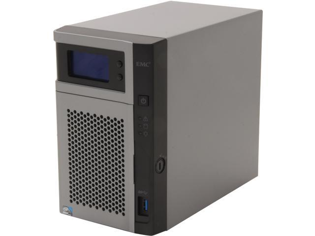 iomega 36069 Diskless System StorCenter px2-300d Network Storage - NAS server