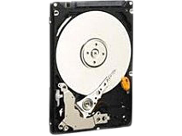 Panasonic CF-K52H007 160GB 7200 RPM Internal Notebook Hard Drive Kit for CF-52 MK4