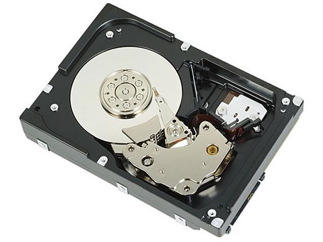 Dell 341-9875 15000 RPM SAS 6Gb/s 2.5