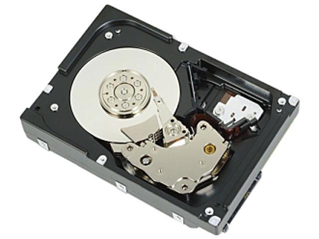 """Dell 342-0451 2TB 7200 RPM SAS 3Gb/s 3.5"""" Internal Hard Drive Bare Drive"""