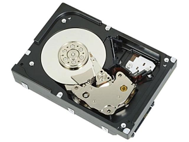 "Dell 342-2340 3TB 7200 RPM Serial Attached SCSI 3.5"" Internal Hard Drive Bare Drive"
