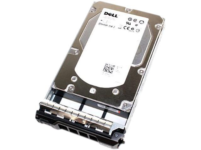 Dell W347K-R 600GB 15000 RPM SAS 6Gb/s 3.5