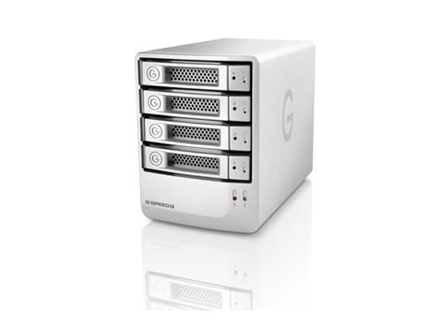 G-Technology G-SPEED Q 0G01792 4TB 7200 RPM Mac Storage