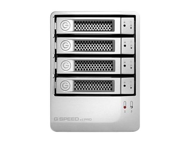 G-Technology G-SPEED eS PRO 12TB 7200 RPM mini-SAS High-Performance, Fail-Safe RAID Solutions for HD/2K Production Model ...