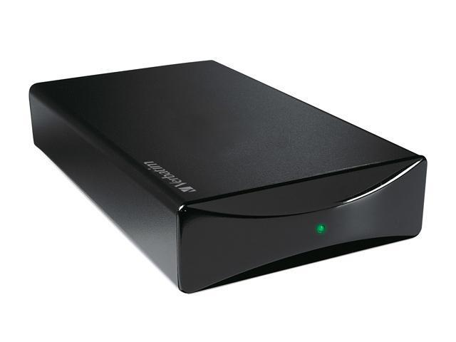 Verbatim 500GB USB 2.0 / IEEE 1394 External Hard Drive 96638