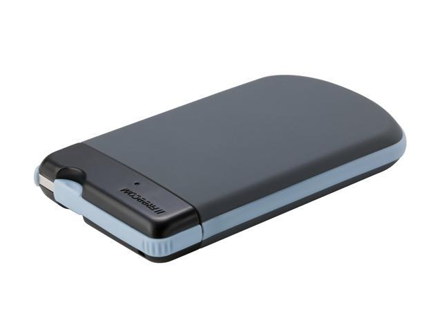 Verbatim 500GB Freecom External Hard Drive USB 3.0 Model 97710