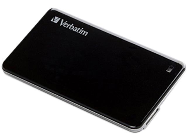 Verbatim Store 'n' Go 256GB 2.5