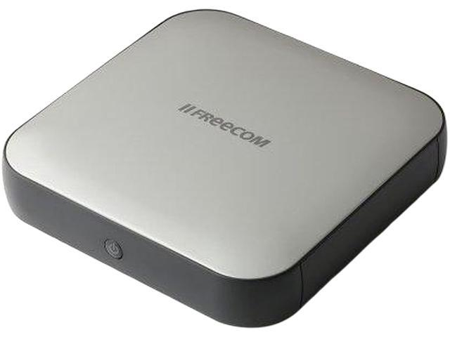 "Verbatim 500GB USB 3.0 2.5"" External Hard Drive"