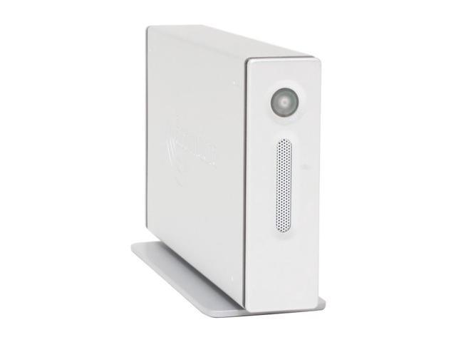 acomdata E5 250GB USB 2.0 / IEEE 1394a External Hard Drive HD250UFAPE5-72