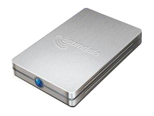 acomdata 80GB USB 2.0 External Hard Drive PHD080UHE-54