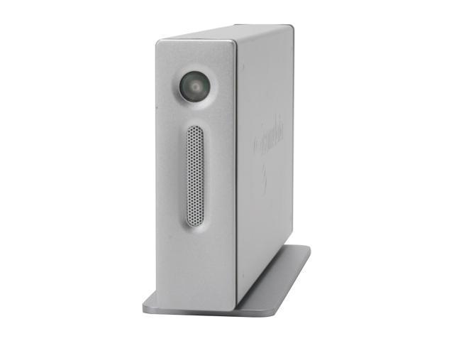 acomdata E5 500GB USB 2.0 / IEEE 1394a External Hard Drive HD500UFAPE5-72