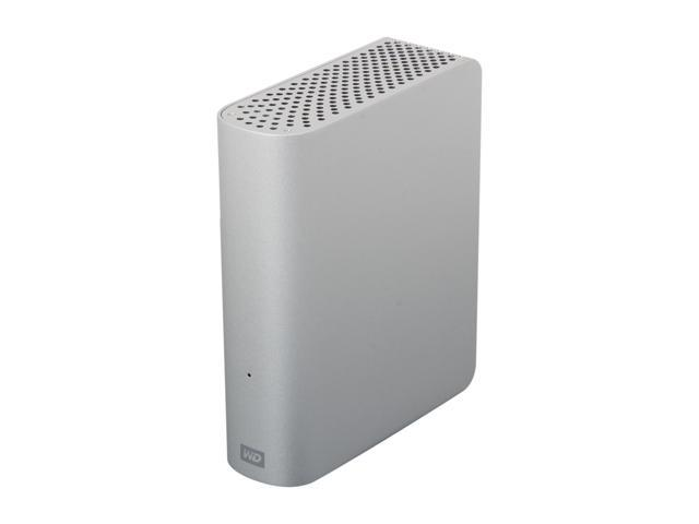 "WD My Book Studio 1TB 3.5"" USB 2.0 / Firewire800 Mac Storage Model WDBC3G0010HAL-NESN"