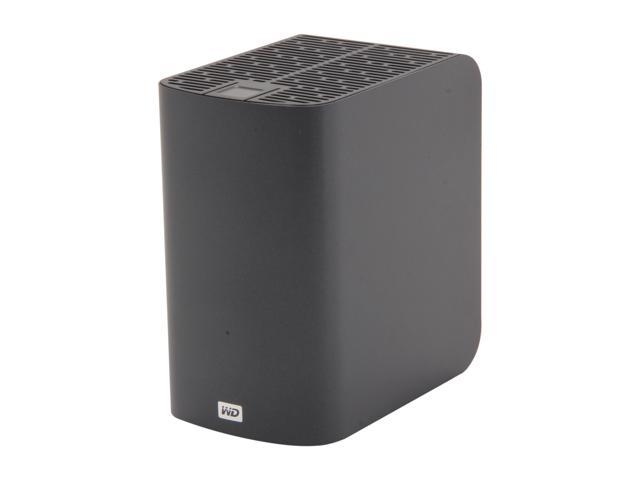 WD My Book Live Duo 4TB Personal Cloud Storage