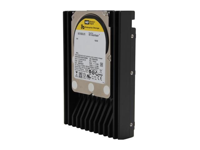 WD WD VelociRaptor WD1500GLFS 150GB 10000 RPM SATA 3.0Gb/s 3.5