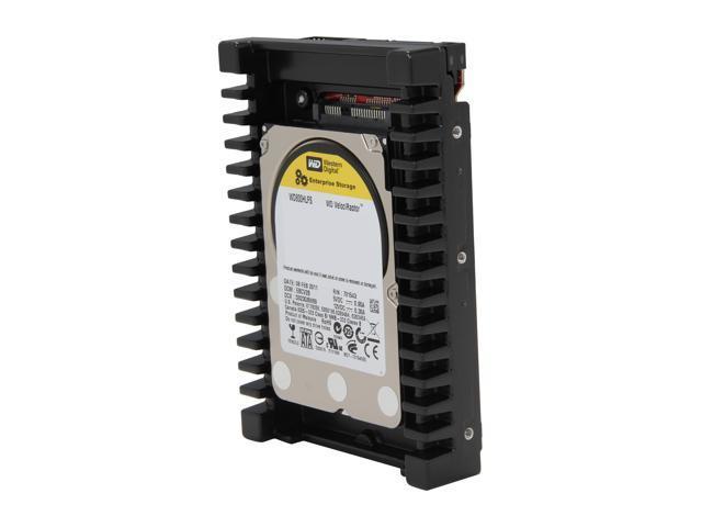 WD WD VelociRaptor WD800HLFS 80GB 10000 RPM SATA 3.0Gb/s 3.5