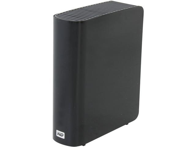 WD My Book 4TB Desktop USB 3.0 External Hard Drive Storage  WDBACW0040HBK-NESN