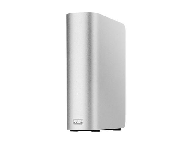 "WD My Book Studio 1TB 3.5"" USB 3.0 Desktop Hard Drive Model WDBCPZ0010HAL-NESN"