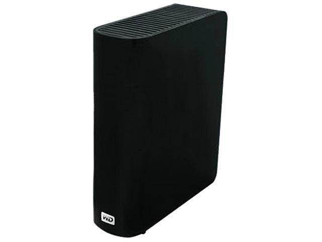 WD My Book Essential 3TB USB 3.0 / USB 2.0 3.5