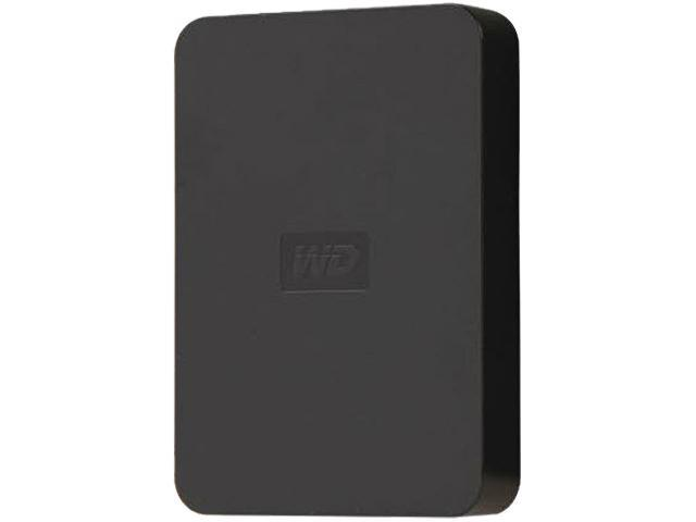 "WD Elements SE 1TB USB 3.0 2.5"" Portable Hard Drive"