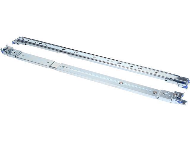 Western Digital WDMX011RNN Sentinel RX4100 1U Rack Slide-Rail Kit