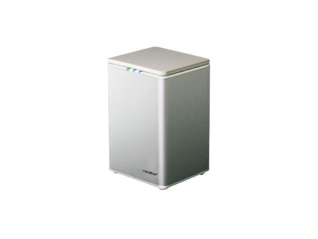 rocstor The ARCTICROC 2T 4TB 1 x USB 2.0 1 x eSATA 1 x FireWire 400 1394a 2 x FireWire 800 1394b Tower RAID System Model ...