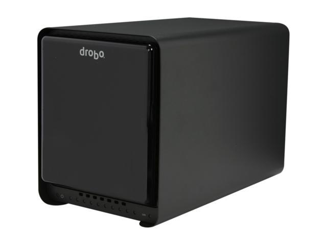 Drobo DRDS2A21 Network Storage