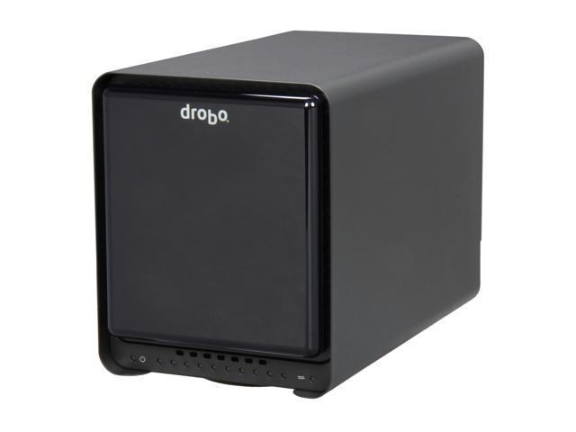 Drobo DRDR4A21 Diskless 5-bay Storage Array
