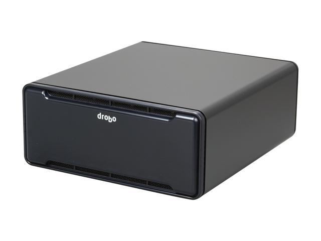 Drobo DR-B800I-2A21 SAN for Business B800i Hard Drive Array