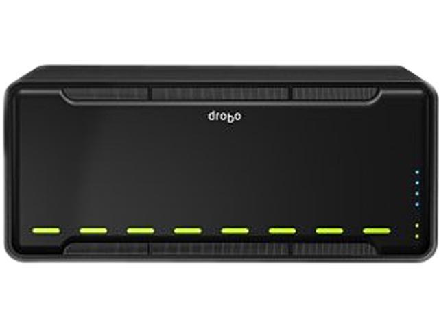 Drobo DR-B800I-2A21-P04 Network Attached Storage Array