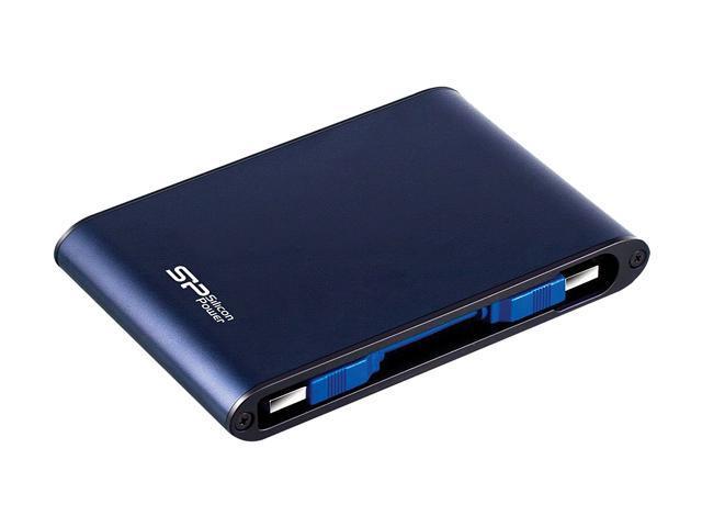 Silicon Power Armor A80 750GB USB 3.0 2.5