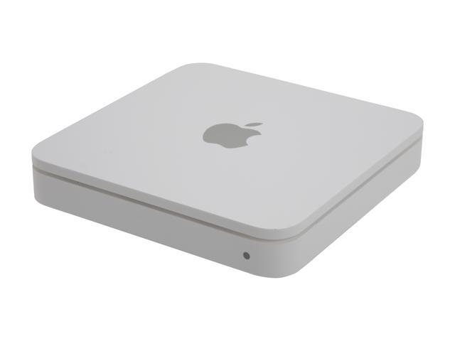 Apple 2TB USB 2.0 / WiFi Time Capsule (MD032LL/A)