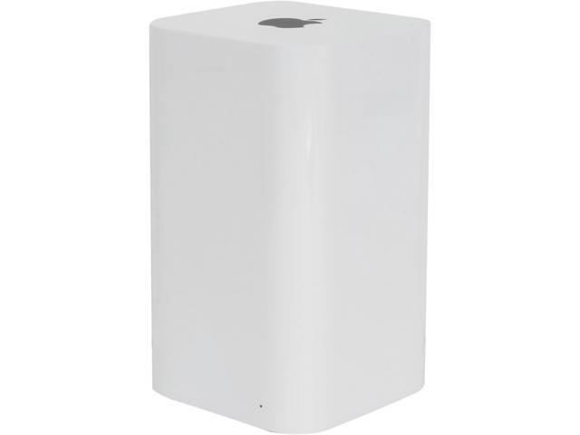 Apple AirPort 3TB USB/Wan Port/Lan Port Time Capsule (ME182LL/A) - [NEWEST VERSION]