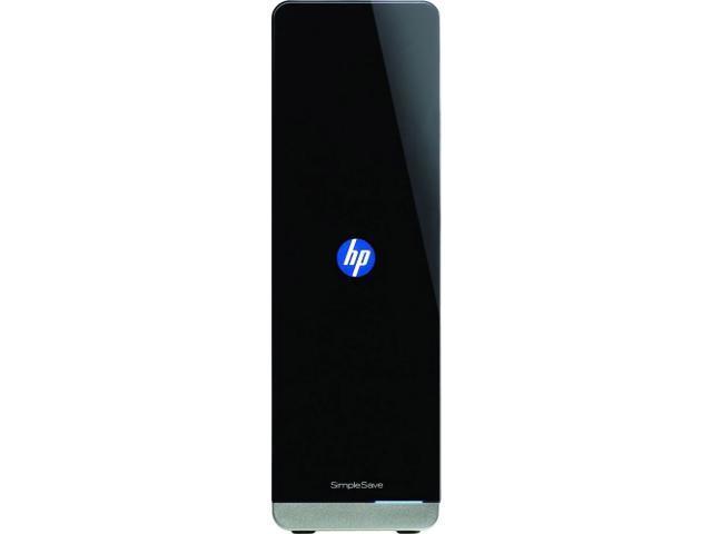 HP SimpleSave 1TB USB 2.0 3.5