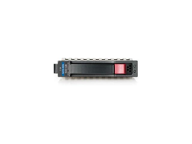 HP Midline 507750-B21 500GB 7200 RPM SATA 3.0Gb/s 2.5