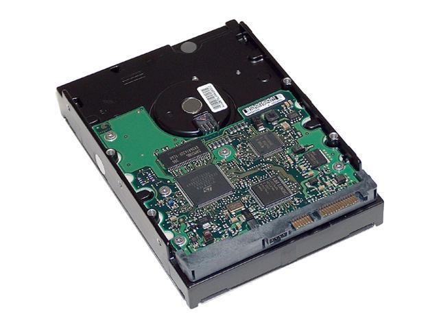 """HP Midline 458941-B21 500GB 7200 RPM SATA 3.0Gb/s 3.5"""" Internal Hard Drive"""
