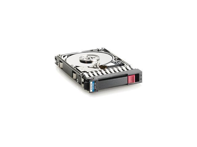 HP Midline 507610-B21 500GB 7200 RPM SAS 6Gb/s 2.5