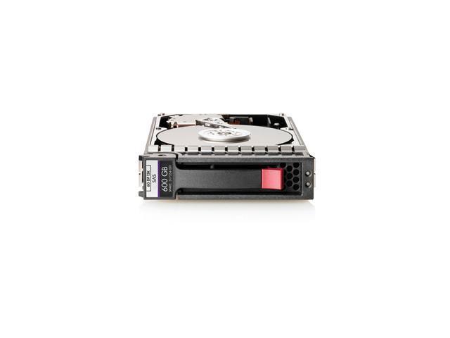 HP Enterprise 516828-B21 600GB 15000 RPM SAS 6Gb/s 3.5