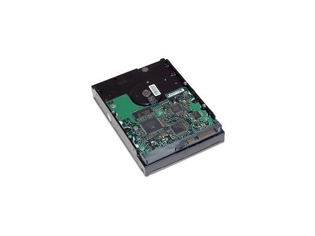 "HP StorageWorks MSA2 AJ739A 750GB 7200 RPM Dual Port SATA 3.0Gb/s 3.5"" Internal Hard Drive"