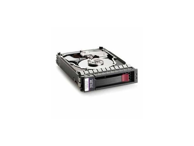 "HP 431958-B21 146GB 10000 RPM SAS 3Gb/s 2.5"" Internal Enterprise Hard Drive"