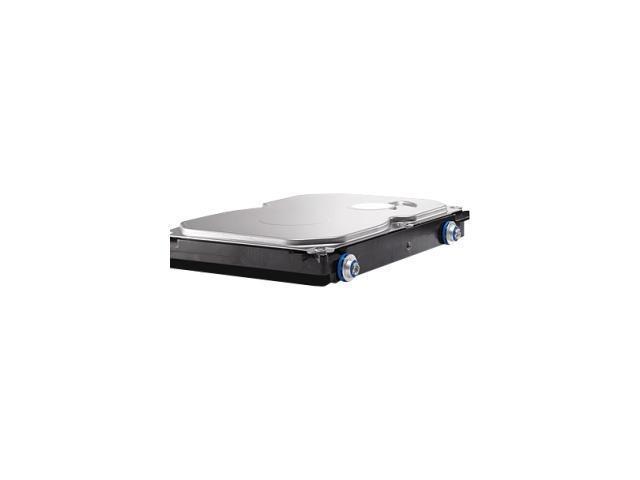 """HP QF298AA 3TB 7200 RPM 64MB Cache SATA 6.0Gb/s 3.5"""" Internal Hard Drive"""