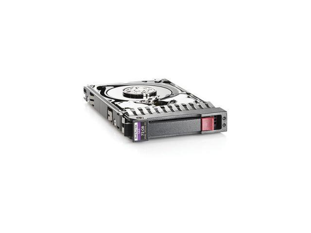 """HP 652766-B21 3TB 7200 RPM SAS 6Gb/s 3.5"""" LFF SC Midline Hard Drive Bare Drive"""