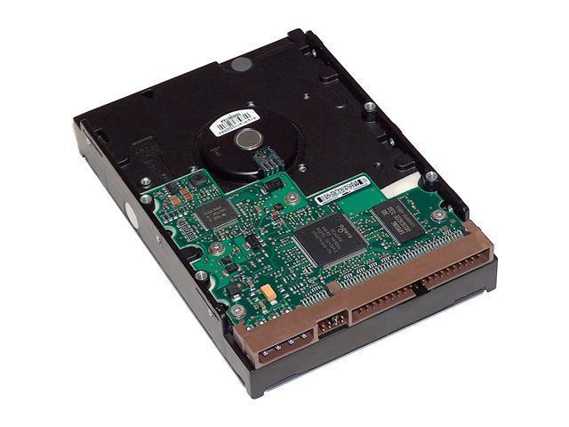 """HP 250GB 7200 RPM 3.5"""" Internal Hard Drive"""