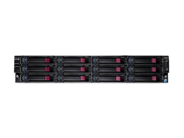 HP BV860SB 6TB (6x1TB) X1600 G2 Network Storage
