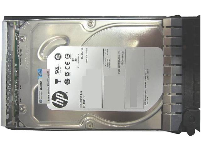 HP 671148-001 1TB 7200 RPM Internal Hard Drive