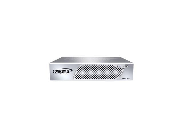 SONICWALL 01-SSC-9300 400GB CDP 110 Network Storage for SMBs