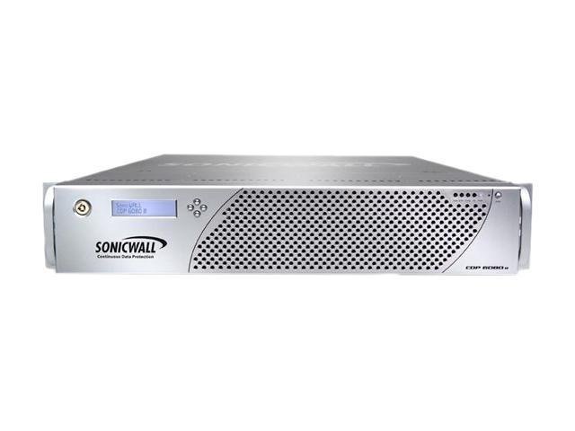 SONICWALL 01-SSC-9420 CDP 5040B Network Storage Server with 8x5 Support