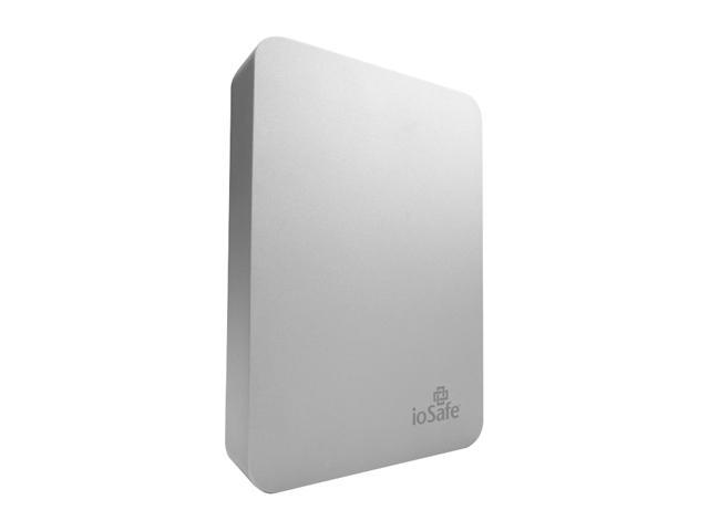 ioSafe Ultra Rugged 500GB 2.5