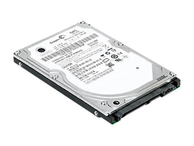 Lenovo ThinkPad 43N3420 500GB 5400 RPM 8MB Cache SATA 1.5Gb/s 2.5