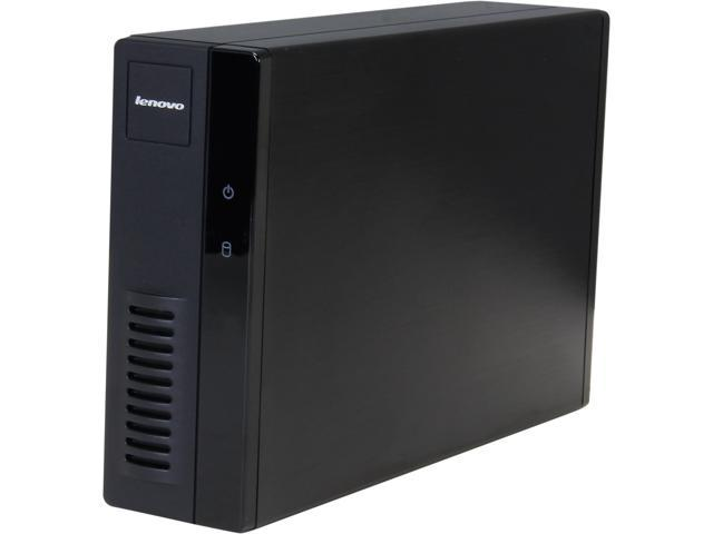 Lenovo 70A29001NA 2TB Iomega EZ Media & Back-up Center