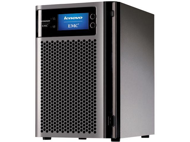 Lenovo 70BG9009NA 6TB (6  x 1TB) EMC px6-300d Network Storage